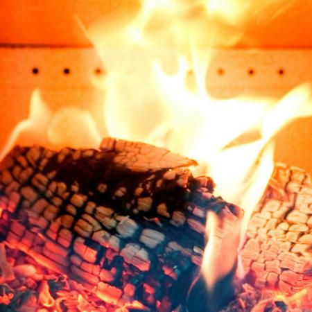 Le label flamme verte - Ou jeter les cendres de cheminee ...